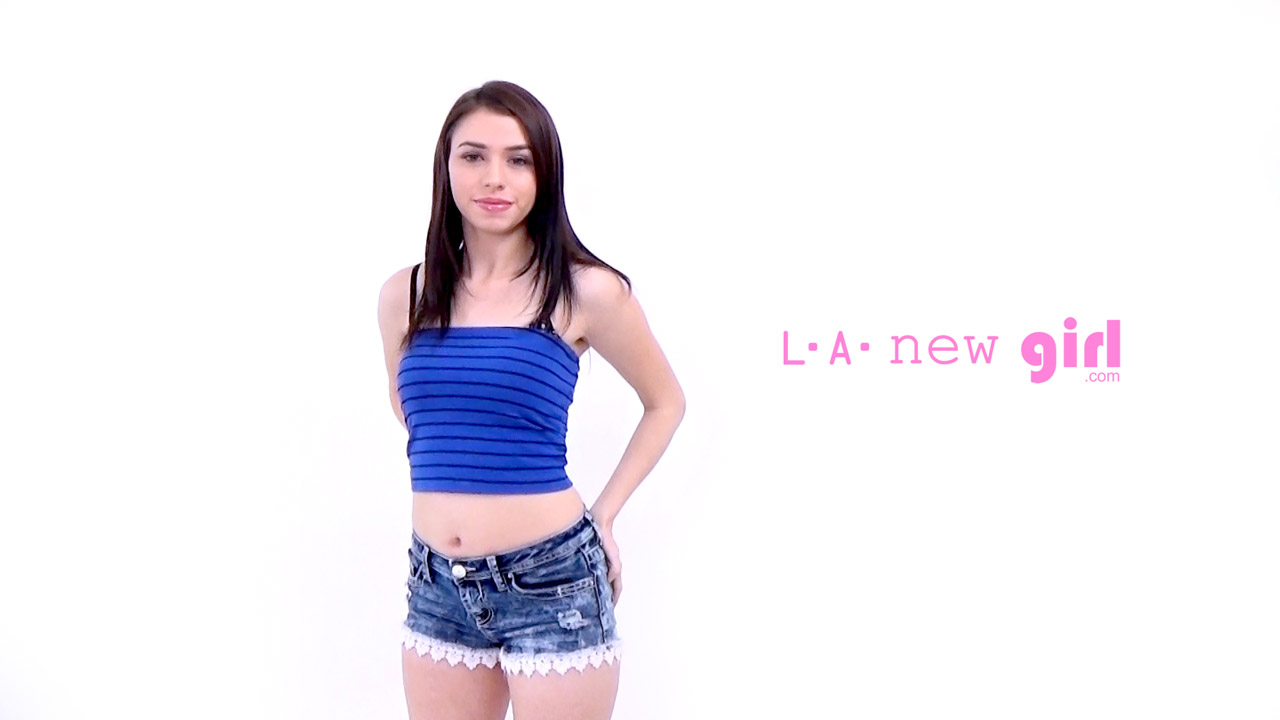 L.A. NEW GIRL . COM | OFFICIAL SITE | New Girls doing Porn. | Page 223 [1:13:44x1080p] ▶10:06